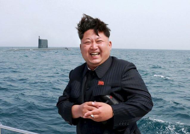 رهبر کره شمالی دچار مرگ مغزی شده است؟