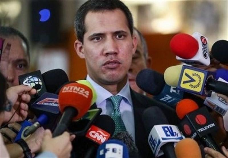 گوایدو 213 میلیون دلار برای سرنگونی مادورو به شرکت آمریکایی پرداخت کرد