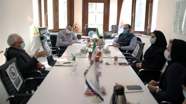 مرکز شتابدهی صادرات برای توسعه صادرات با اتاق های مشترک همکاری می نماید